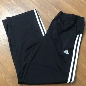 Adidas Boys Athletic Trainer Pants